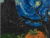 Starry Halloween